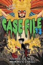 Savage, J. Scott Case File 13 #4