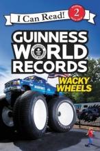 Meister, Cari Guinness World Records Wacky Wheels
