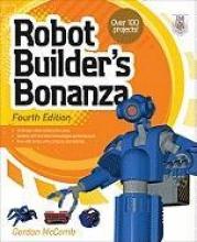 McComb, Gordon Robot Builder`s Bonanza