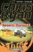 Chris Ryan Alpha Force: Desert Pursuit