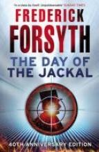 Forsyth, Frederick Day of the Jackal