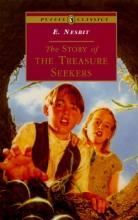 E. Nesbit The Story of the Treasure Seekers