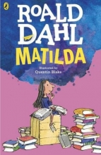Dahl, Roald Matilda