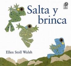 Walsh, Ellen Stoll,   Ada, Alma Flor,   Campoy, F. Isabel Salta Y Brinca