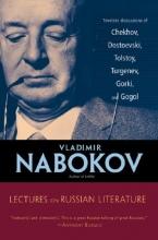 Nabokov, Vladimir Vladimirovich Lectures on Russian Literature