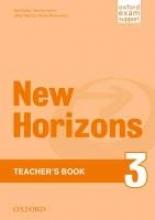 New Horizons 3. Teachers Book