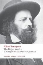 Tennyson, Alfred Major Works