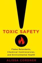 Cordner, Alissa Toxic Safety