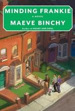 Binchy, Maeve Minding Frankie
