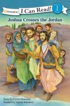 Bowman, Crystal Joshua Crosses the Jordan
