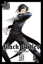 Toboso, Yana Black Butler 3