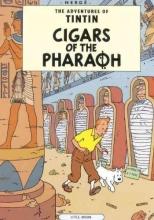 Herge Cigars of the Pharoah