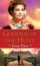 Dare, Tessa Goddess of the Hunt