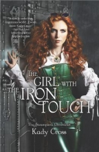 Cross, Kady The Girl with the Iron Touch