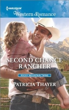 Thayer, Patricia Second Chance Rancher