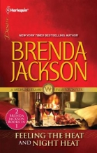 Jackson, Brenda Feeling the Heat & Night Heat
