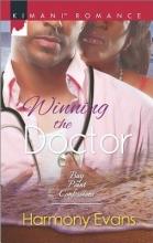 Evans, Harmony Winning the Doctor