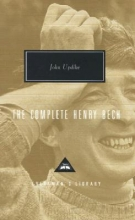 Updike, John The Complete Henry Bech