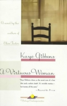 Gibbons, Kaye A Virtuous Woman