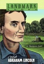 Cary, Barbara Meet Abraham Lincoln