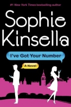 Kinsella, Sophie I`ve Got Your Number