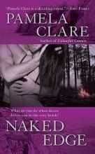 Clare, Pamela Naked Edge