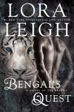 Leigh, Lora Bengal`s Quest