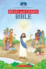 American Bible Society Read and Learn Bible