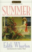 Wharton, Edith Summer(150th Anniversary Edition)