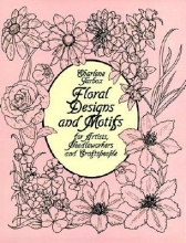 Charlene Tarbox Floral Designs and Motifs for Artists, Needleworkers and Craftspeople