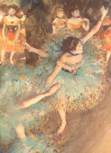 Degas Degas Notebook