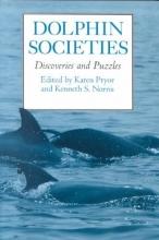Karen Pryor,   Kenneth S. Norris Dolphin Societies