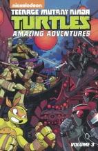 Manning, Matthew K. Teenage Mutant Ninja Turtles