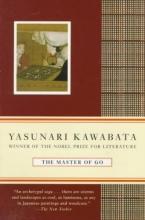 Kawabata, Yasunari The Master of Go