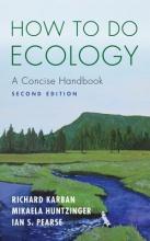 Richard Karban,   Mikaela Huntzinger,   Ian S. Pearse How to Do Ecology