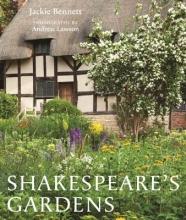 Bennett, Jackie Shakespeare`S Gardens