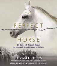 Letts, Elizabeth The Perfect Horse