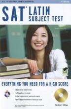 Palma, Ronald B. SAT Latin Subject Test, TestWare Edition [With CDROM]