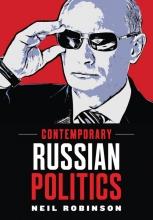 Neil Robinson Contemporary Russian Politics