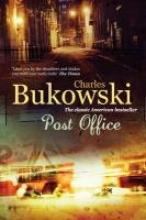 Charles,Bukowski Post Office