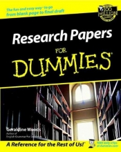 Geraldine Woods Research Papers For Dummies