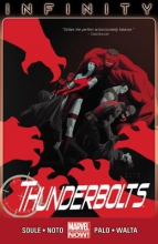 Soule, Charles Thunderbolts 3