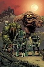 Barbiere, Frank,   Ewing, Al Howling Commandos of S.H.I.E.L.D. 1