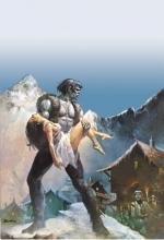 Friedrich, Gary The Monster of Frankenstein