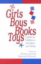 Clark, Girls, Boys, Books, Toys