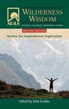 Gookin, John Nols Wilderness Wisdom