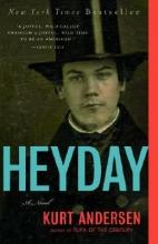 Andersen, Kurt Heyday