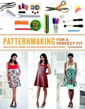 Steffani Lincecum Patternmaking for a Perfect Fit