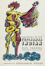 Granell, E. F. The Novel of the Tupinamba Indian
