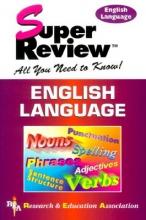 The Editors of Rea English Language Super Review